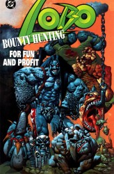 Lobo - Bounty Hunting for Fun and Profit