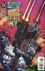 Lobo - A Contract On Gawd (1-4 series) Complete