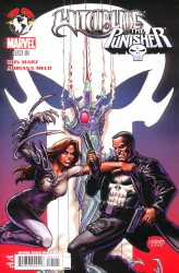 Witchblade - The Punisher