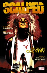 Scalped - Indian Country Vol.1