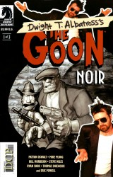 The Goon - Noir (1-3 series) Complete