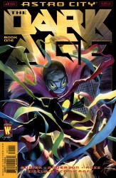Astro City - The Dark Age Book One (1-4 series) Complete