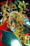 Astro City - The Dark Age Book There (1-4 series) Complete
