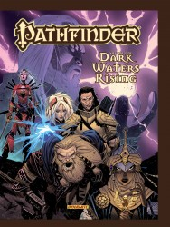 Pathfinder Vol.1 (TPB) - Dark Waters Rising