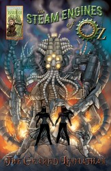 The Steam Engines of Oz - The Geared Leviathan #01