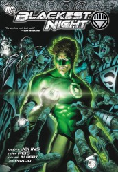 Blackest Night (TPB)