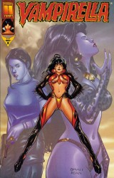 Vampirella Monthly Vol.1 #00-26 Complete