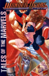 Tales of the Marvels - Wonder Years #01-02 Complete