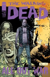 Download The Walking Dead #119