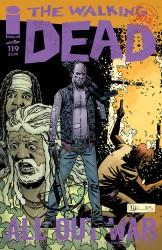 Download The Walking Dead #119