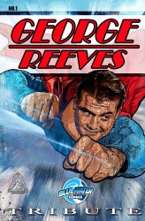 Tribute George Reeves #01