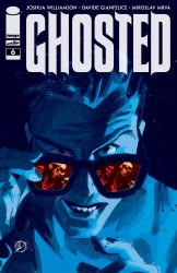 Ghosted #06