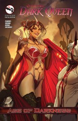 Grimm Fairy Tales Presents Dark Queen