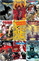 Collection DC - The New 52 (22.01.2014, week 3)