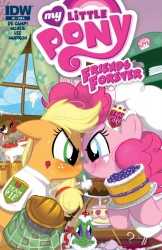 My Little Pony – Friends Forever #1
