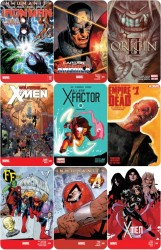 Collection Marvel (22.01.2014, week 3)