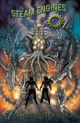 The Steam Engines of Oz Volume 2 - The Geared Leviathan