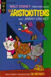 The Aristocats (1-9 series) Complete