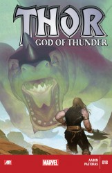 Thor - God of Thunder #18