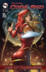 Grimm Fairy Tales Presents Code Red #02