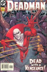 Deadman (Volume 3) 1-9 series