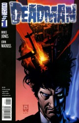 Deadman (Volume 4) 1-13 series