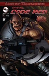 Grimm Fairy Tales Presents Code Red #03