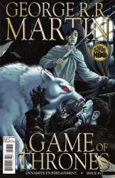 George R.R. Martin's A Game of Thrones #17