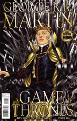 George R.R. Martin's A Game of Thrones #18