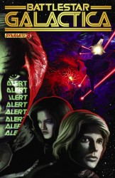 Battlestar Galactica - Digital Exclusive Edition (Vol 2) #8