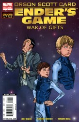 Ender's Game - War of Gifts Special