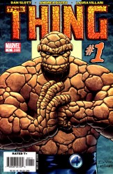 Thing Vol.2 #01-08 Complete