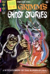 Grimm's Ghost Stories (1-60 series) Complete