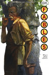 Fables #138