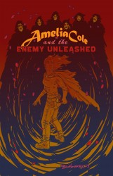 Amelia Cole and the Enemy Unleashed #01