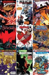 Collection DC - The New 52 (19.02.2014, week 7)