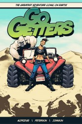 Go-Getters #01