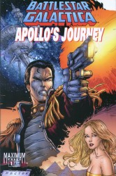 Battlestar Galactica - Apollos Journey (1-3 series) Complete