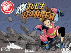 Molly Danger #3