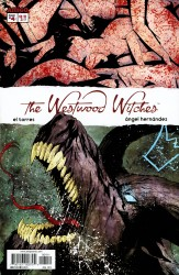 The Westwood Witches #04