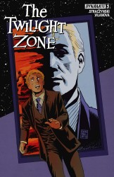 The Twilight Zone #3