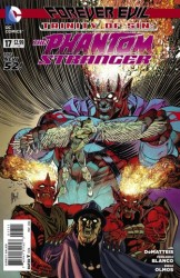 Trinity Of Sin - The Phantom Stranger #17