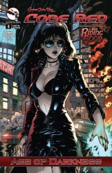 Grimm Fairy Tales Presents Code Red #04