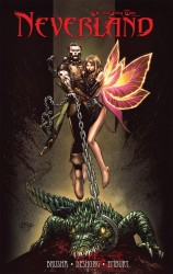Download Grimm Fairy Tales - Neverland Vol.1 (TPB)