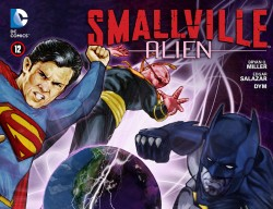 Download Smallville - Alien #12