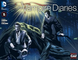 Download The Vampire Diaries #15