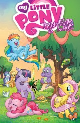 My Little Pony - Friendship Is Magic Vol.1