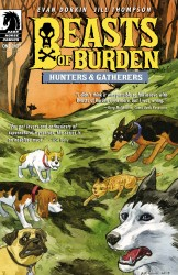 Beasts of Burden - Hunters and Gatherers