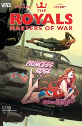 The Royals - Masters of War #02