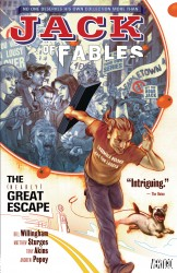 Jack of Fables Vol.1-5 (TPB)